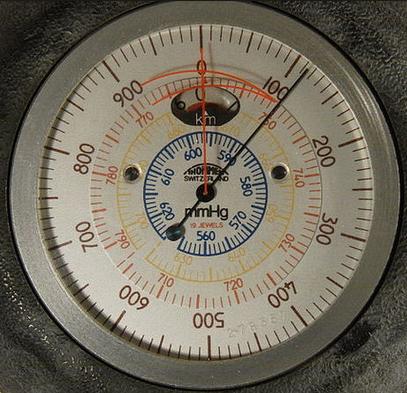 altimetre, altimetre nedir