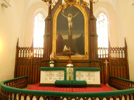 altar, altar nedir
