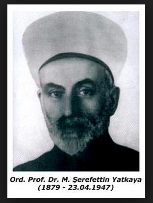 Türkiyedeki Ordinaryüs Profesörler Kimlerdir ? Türk Ordinaryusların İsimleri ve Listesi