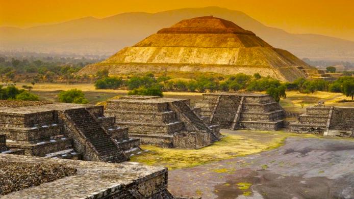 Mayalar ve maya kültürü