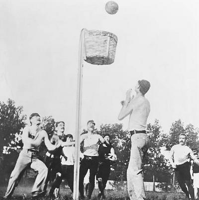 Basketbol tarihi nedir,Dünyada basketbol,Türkiye'de Basketbol tarihi