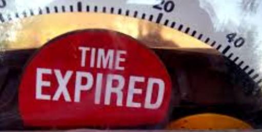 Expired ne demektir ,Expired nedir,Expired anlamı ve açıklaması