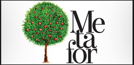 Metafor nedir,Metafor ne demektir,Metafor anlamı ve açıklaması