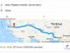 Adana-Manisa Arası Yol Haritası,Yol Mesafesi Kaç Km