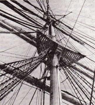Denizcilikte arma nedir,Denizcilikte arma ne demektir,Denizcilikte arma açıklaması